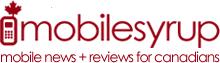 MobileSyrup logo