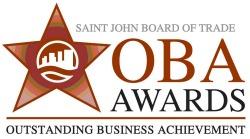 Outstanding Business Achievement Awards- Saint John