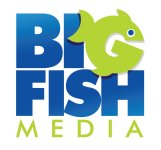 Big Fish Media Logo