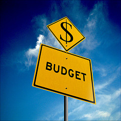 Why a Marketing Consultant Needs to Know Your Budget