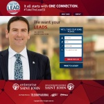 Take the Lead | Lead Gen Lessons for Municipalities